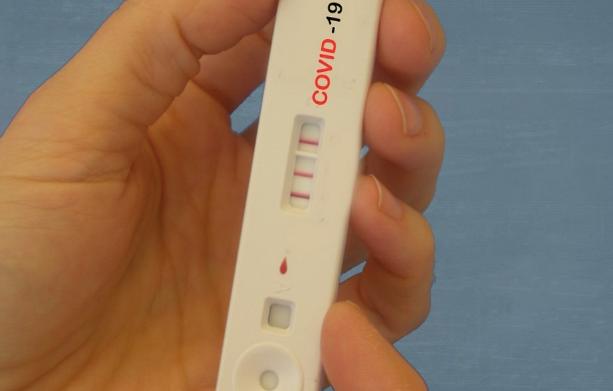 screening ragusa - tamponi rapidi