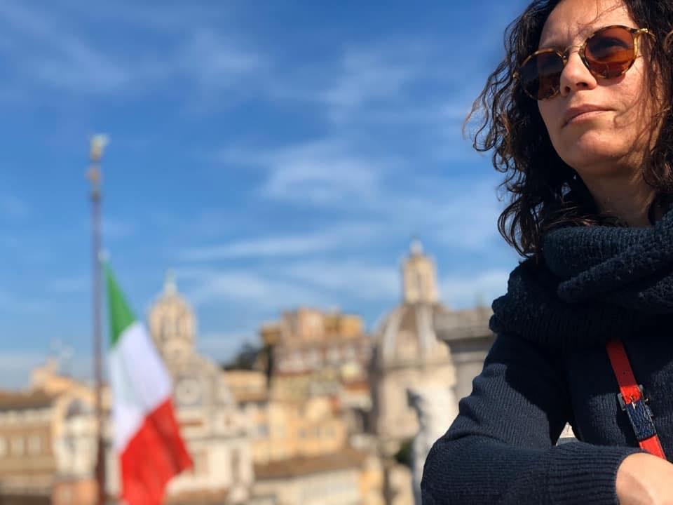 Marianna Buscema