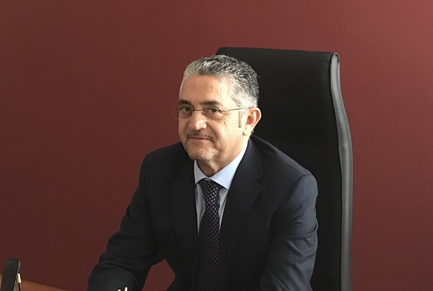 Raffaele Elia parla del centro di Scicli e della campagna vaccinale in provincia