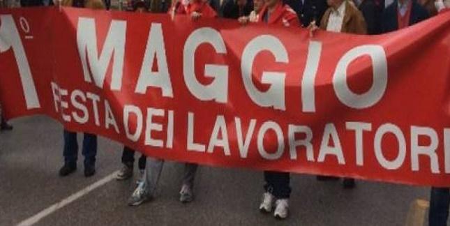 1 maggio - ragusa - uil