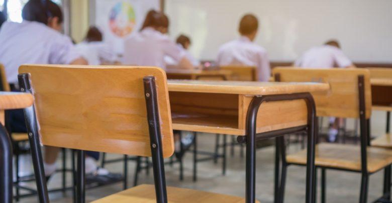 abbandono scolastico - vittoria