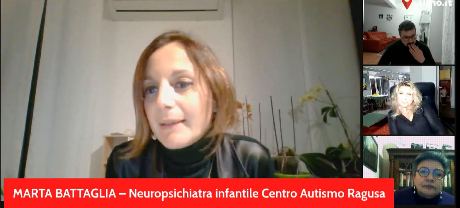 Marta Battaglia - Centro Autismo Ragusa