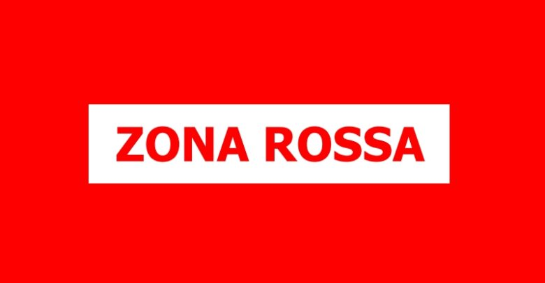 sicilia - zona rossa