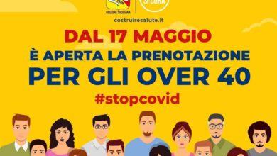 covid - vaccini - over 40