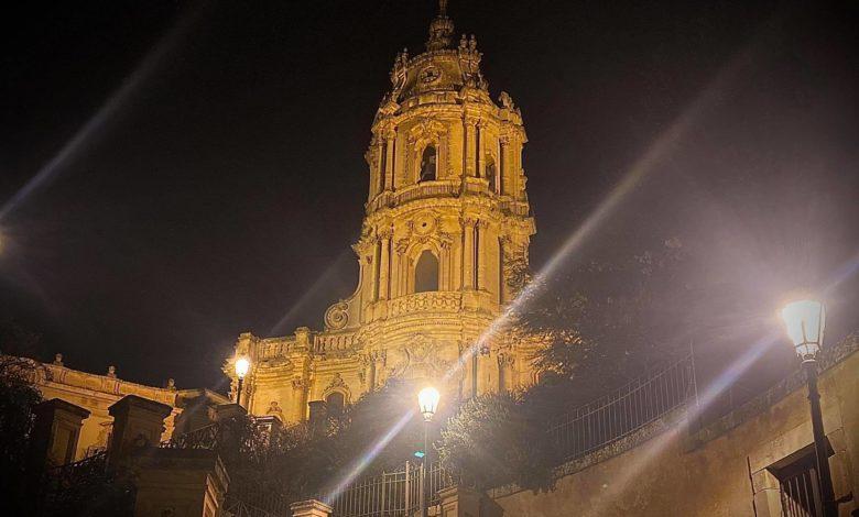 modica - casa - centro storico