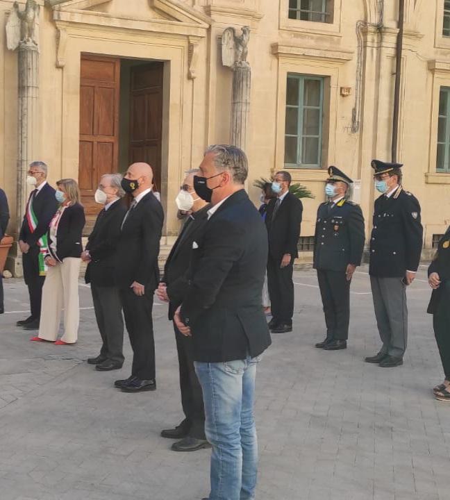 ragusa - vittime di mafia