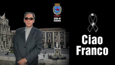 franco battiato - video - comune di catania