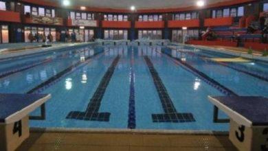 piscina comunale - modica