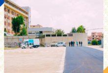 modica - parcheggio - ospedale maggiore