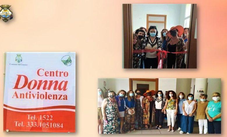 comiso - centro donna antiviolenza
