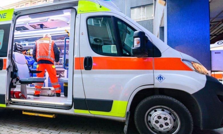 ambulanze caltagirone