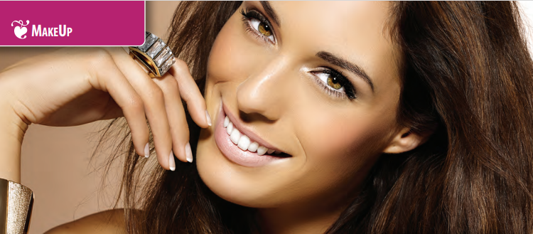rubrica - benessere - make up