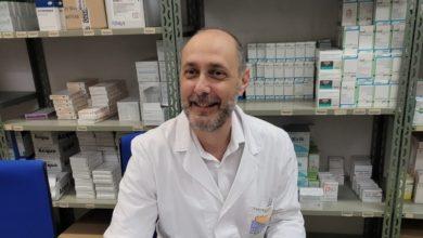Ragusa - direttore - farmacia territoriale