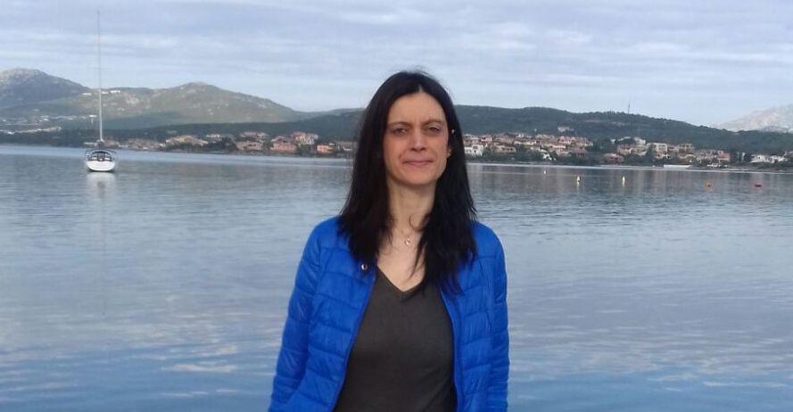 Tania Andreoli - Avvocati Eretici