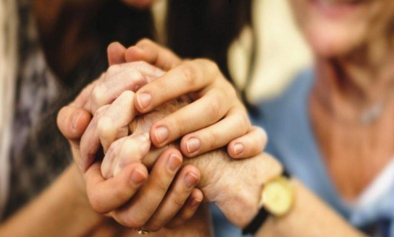 vittoria - caregivers