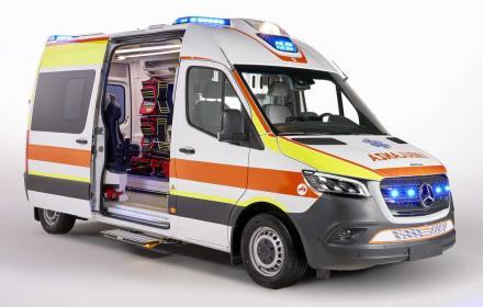 sicilia - ambulanze