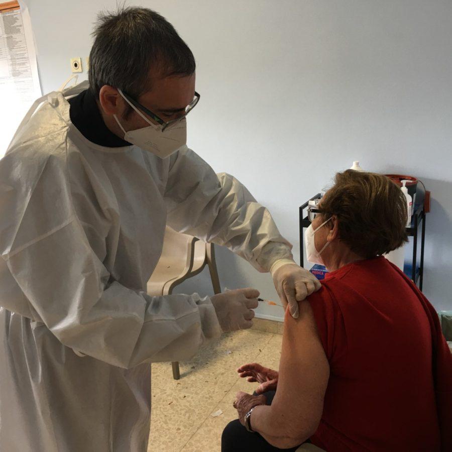 sicilia - vaccinati