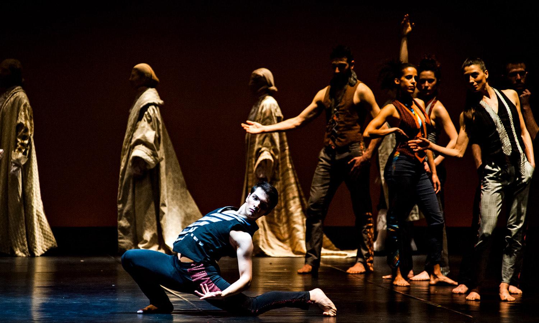 pozzallo - danzart festival