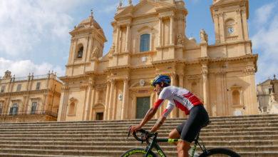 ciclismo - giro di sicilia