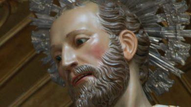 san giuseppe - giarratana - vescovo