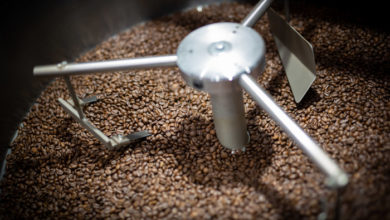 caffè - raccolto - Palermo