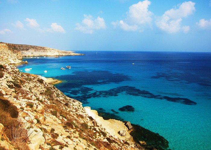 sicilia - isole