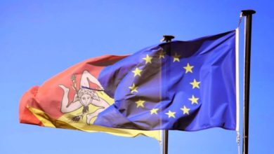 sicilia - fondi europei
