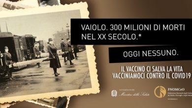 vaccino - ministero - video