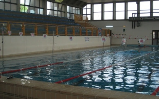 ragusa - piscina