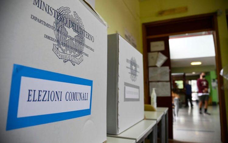 amministrative - sindaci - sicilia